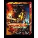 Pandemic - pe muchie de cuțit (extensie)