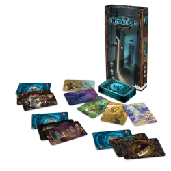 Mysterium ext. Hidden Signs