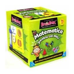 Brainbox matematica pentru cei mici