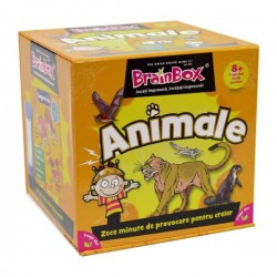 Brainbox Animale