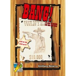 Bang! + Wild West Show