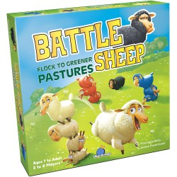 Battle sheep