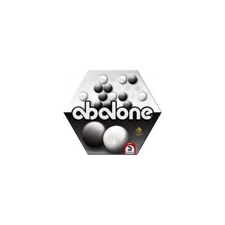 Abalone hexagonal