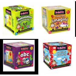 Set Brainbox pentru cei mai mici