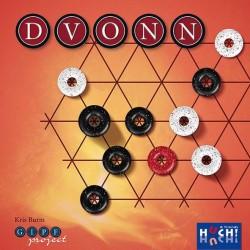 GIPF Project: Dvonn