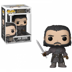 Jon Snow (figurina Funko Pop!)