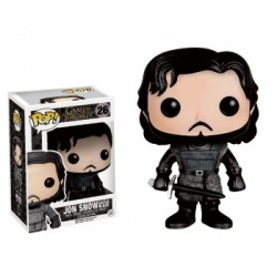 Jon Snow Castle Black