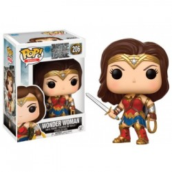 Wonder Woman (figurina Funko Pop!)