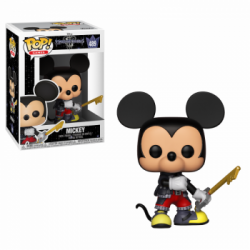 Mickey Mouse (figurina Funko Pop!)