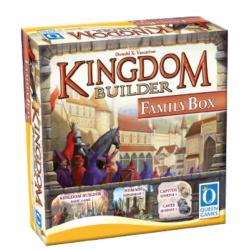 Kingdom Builder Family Box