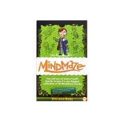MindMaze: Bits and Bobs