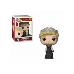 Princess Diana (figurina Funko Pop!)