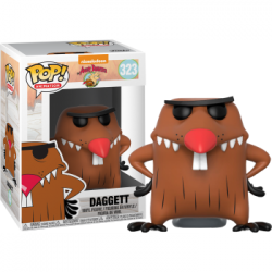 Dagget (figurina Funko Pop!)