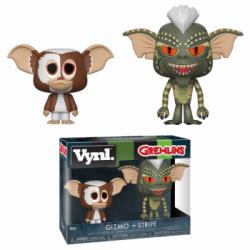 Gremlins - Gizmo & Stripe (figurina Funko Pop!)