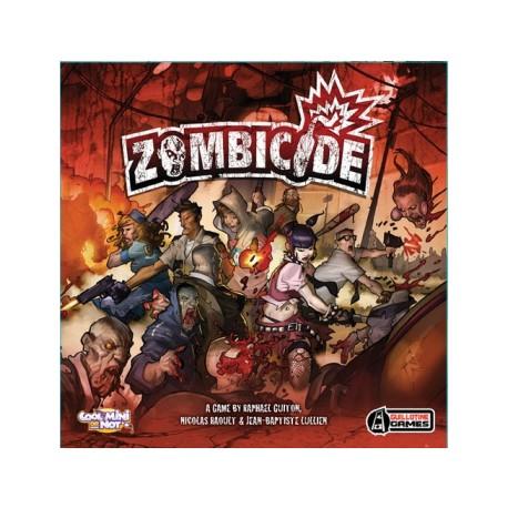 Zombicide