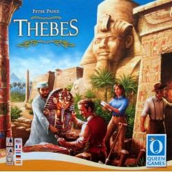 Thebes (ediție nouă)