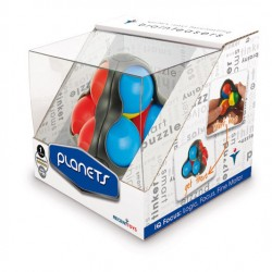 Recent Toys - Planets
