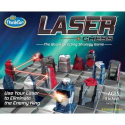 Laser Chess (ex-Khet)