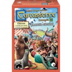 Carcassonne - ext. 10 În arena Circului