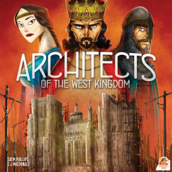 Architects of the West Kingdoms - EN