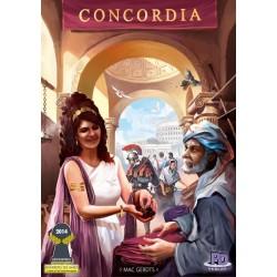 Concordia - EN