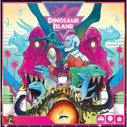 Dinosaur Island - EN