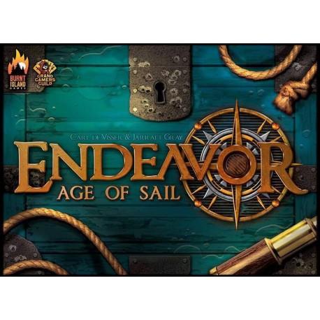 Endeavor Age of Sail - EN