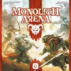 Monolith Arena - EN