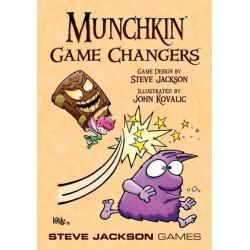 Munchkin - Game Changers - EN