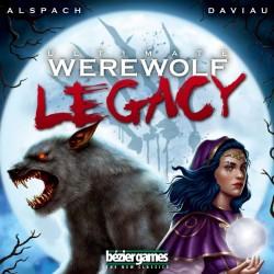 Ultimate Werewolf Legacy - EN