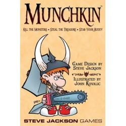Munchkin - Color - EN