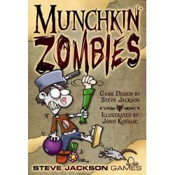 Munchkin Zombies - EN