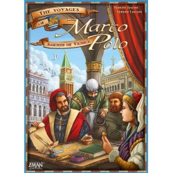 The Voyages of Marco Polo, extensia 1