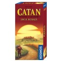 Catan - ext. 5/6 jucători joc de bază