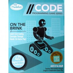 CODE - On the brink level 1