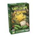 Cărți Escape - Misterul din Eldorado