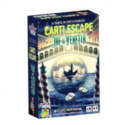 Cărți Escape - Jaf în Veneția