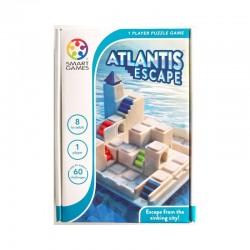 Smart Games - Atlantis Escape