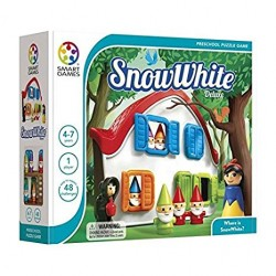 Smart Games - Snow White deluxe