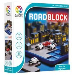 Smart Games - RoadBlock