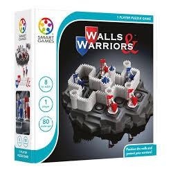 Smart Games - Walls &Warriors
