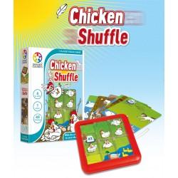 Smart Games - Chicken Shuffle