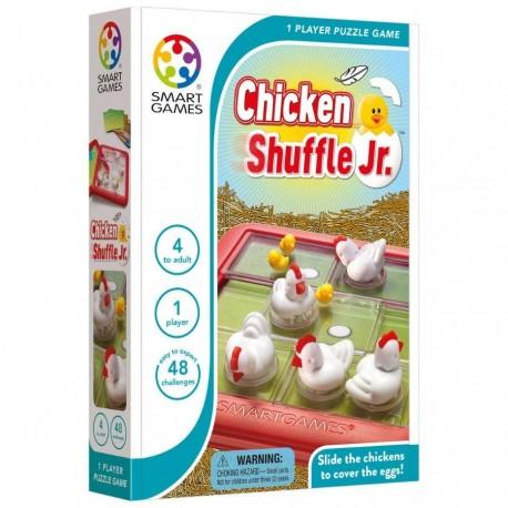 Smart Games - Chicken Shuffle Jr