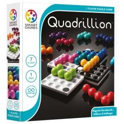Smart Games - Quadrillion