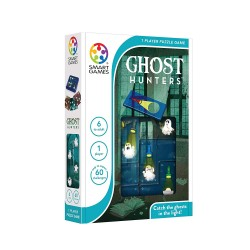 Smart Games -Ghost Hunters