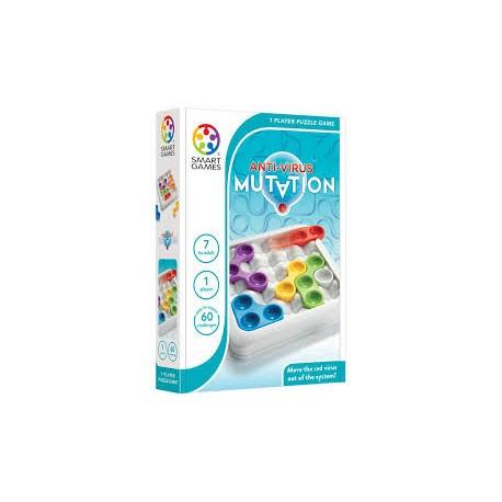 Smart Games - Anti-Virus Mutation