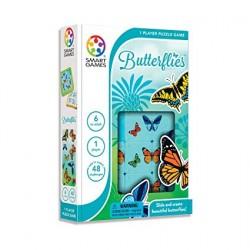 Smart Games - Butterflies