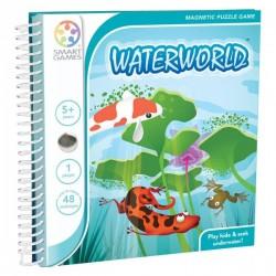 Smart Games - WaterWorld