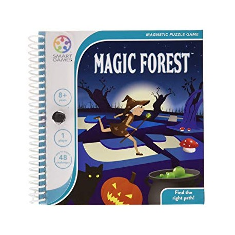 Smart Games - Magic Forest