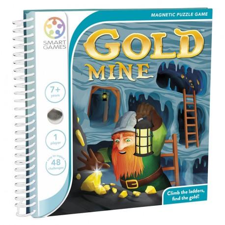 Smart Games - Gold Mine